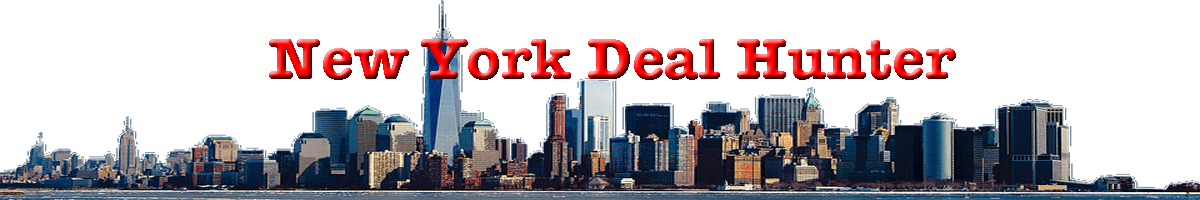 New York Show and Hotel Discounts and Promotion Codes