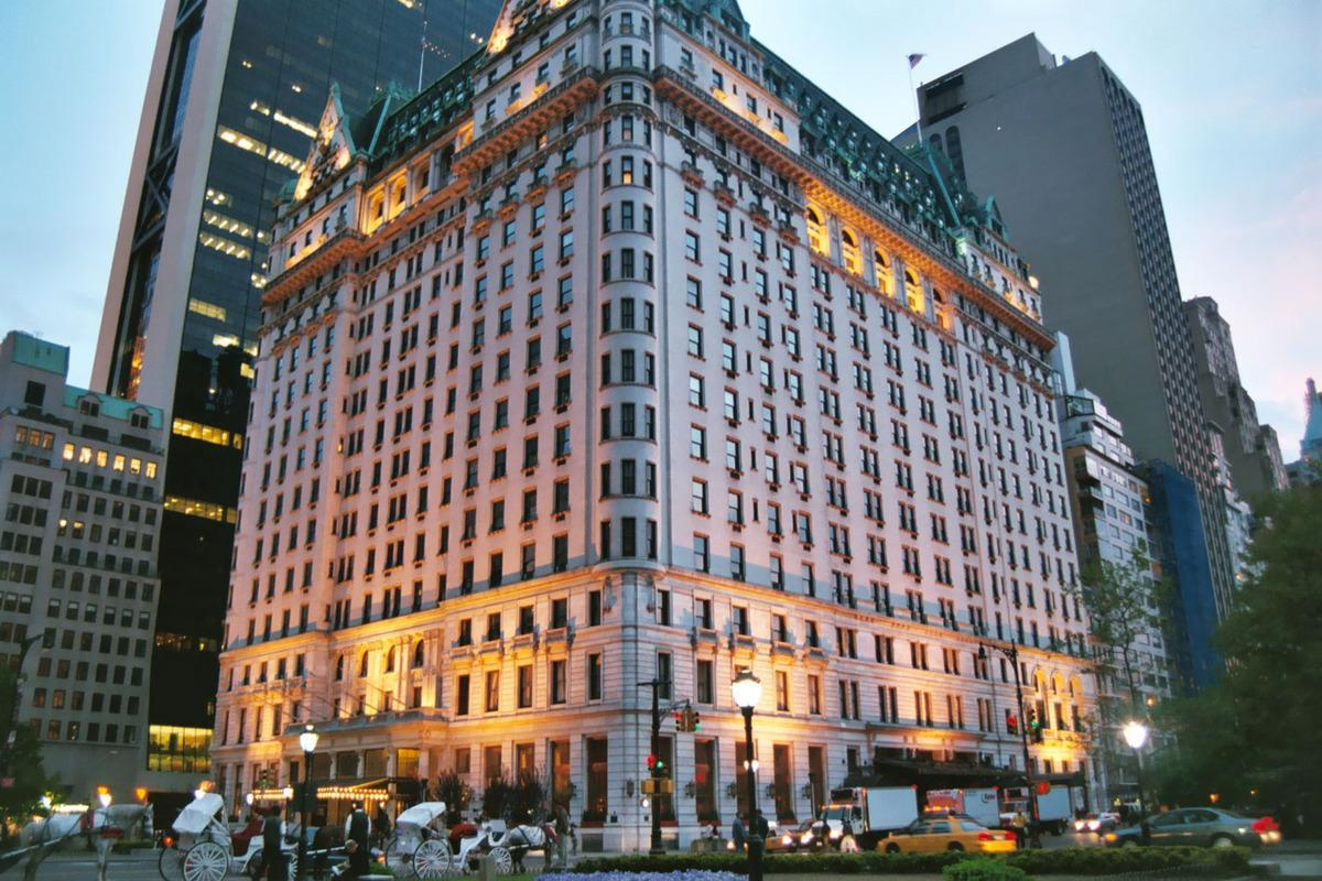 The Plaza New York Hotel Promotion Codes and Discount Offers