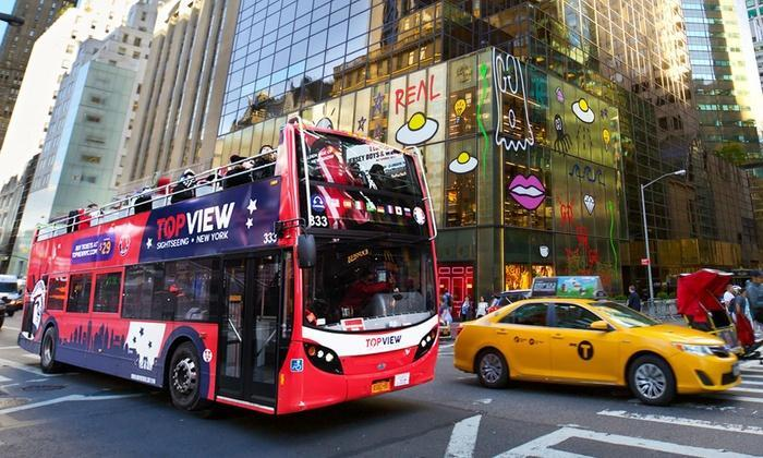 Top View Sightseeing Promotion Codes