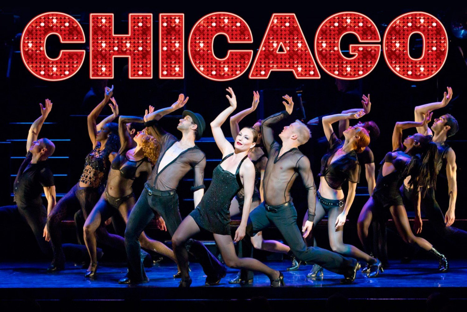 Chicago The Musical Broadway Promotion Codes and Discount Tickets