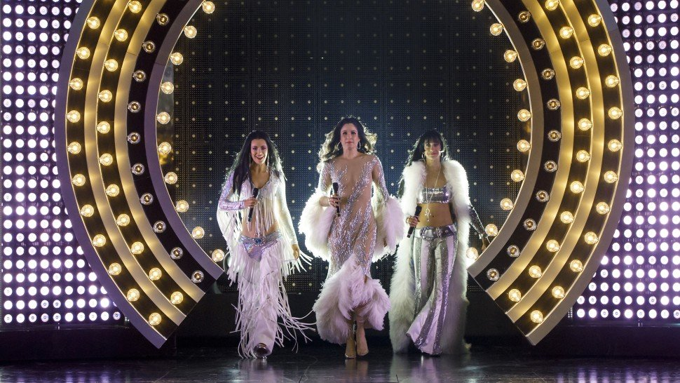 The Cher Show Broadway Musical Promotion Codes and Discount Tickets